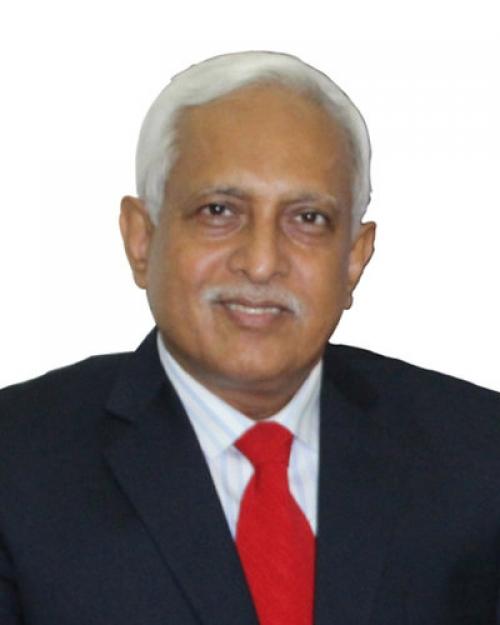 Sr. Vice President