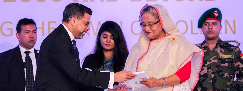 New Economic Thinking: Bangladesh 2030 & Beyond