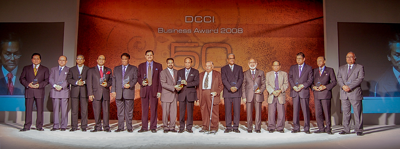 DCCI Business Award 2008