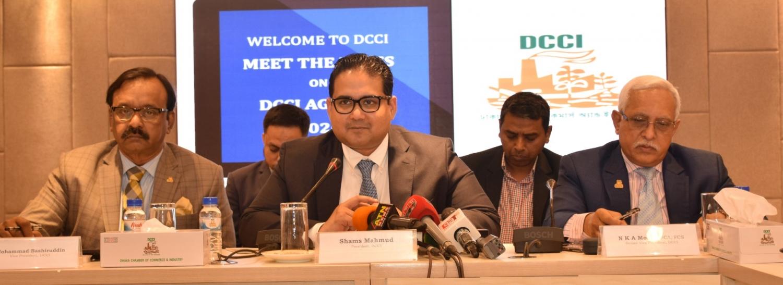 DCCI Meet The Press