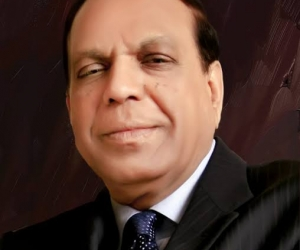 DCCI President condoles the death of renowned industrialist  Alhaj Anwar Hossain, Chairman of Anwar Group of Industries