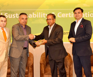 Conducive Policy & incentives sought to encourage green building construction for sustainable industry