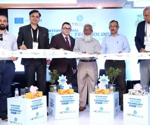 DCCI-METABUILD 2-day International Clean Technology Fair kicks off