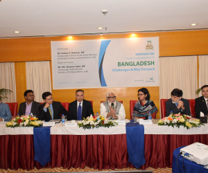 Country competitiveness inevitable for improved economy: DCCI Seminar