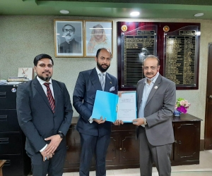 DCCI placed recommendation to Ministry of Industry for proposed National Industry Policy
