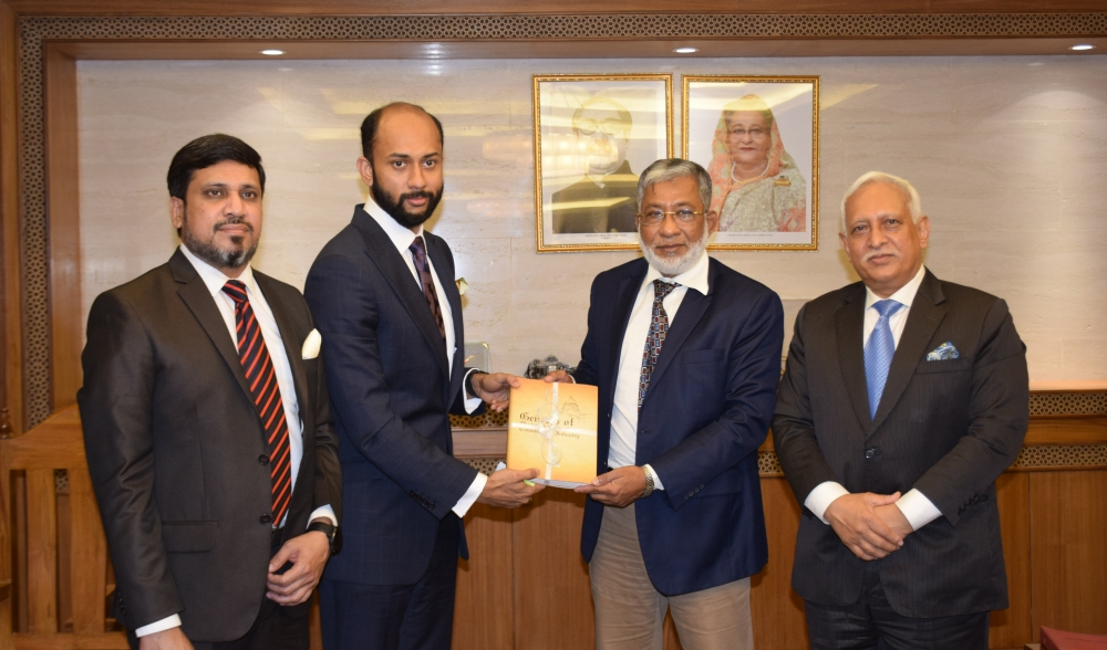 DCCI committed to work with BIDA to boost investment