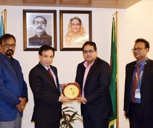 DCCI urges Vietnam investors to invest in Bangladesh