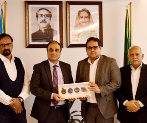 Boosting Bangladesh-Pakistan bilateral trade & investment urged