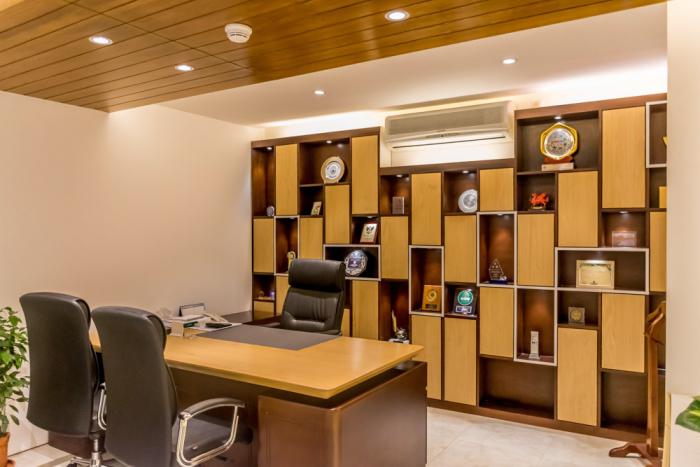 SVP room